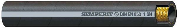 гидрошланг РВД оплеточной конструкции SEMPERIT 1SN EN853 SAE 100R1AT