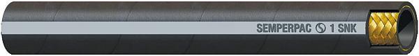гидрошланг РВД оплеточной конструкции SEMPERIT 1SN-K EN 857 1SC