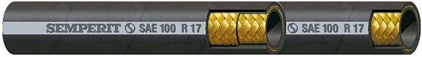 гидрошланг РВД оплеточной конструкции SEMPERIT SAE 100 R17 ISO 11237-1 R17