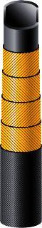 SEMPERIT SM20 Mortel/Plaster PN 20 bar Рукав напорный для подачи строительных растворов цемента, гипса, штукатурки, бетона