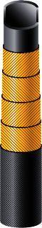 SEMPERIT SM40 Mortel/Plaster PN40bar напорный рукав для подачи строительных смесей цемента, гипса, штукатурки, бетона