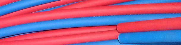 Semperit TWIN ISO 3821 EN559 20атм сдвоенный рукав для сварки и резки ацетиленом, природным газом, водородом, светильным газом