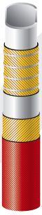 Рукав промышленный для напитков SEMPERIT LM1S-EPDM Brewer/Kellermeister напорно-всасывающий
