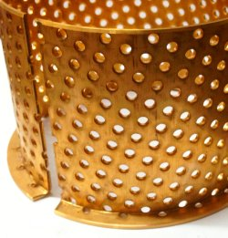 Втулки бронзовые подшипники скольжения бронзовые перфорированные подшипники скольжения, бронзовый вкладыш, втулка скольжения