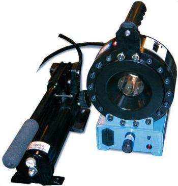Модульный радиальный пресс FINN-POWER P16HPZ Lillbacka Powerco Oy Финляндия