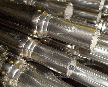 Модульный радиальный пресс FINN-POWER P16HPZ обжимка труб