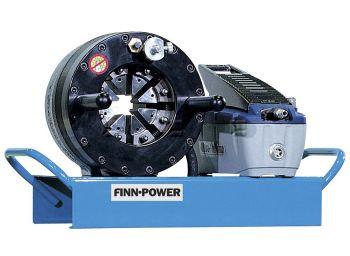 Станок обжимной для сборки РВД FINN-POWER P20AP с пневмоприводом