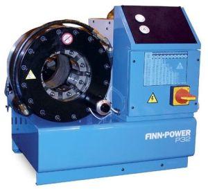 Станок обжимной для сборки РВД FINN-POWER FINN-POWER P32X