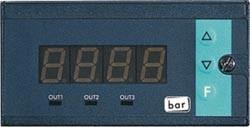 Система контроля обжатия с функцией контроля по давлению FINN-POWER P1