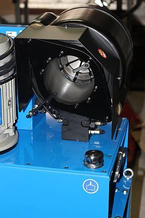 Обжимной станок для РВД Yeong Long радиальные обжимные машины YL Тайвань YL-20 YL-20S YL-32 YL-65 YL-65S YL-80 YL-125 YL-330 YL-NC20 YL-NC30