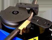Инструмент для работы с трубой DIN 2391 и трубными соединениями DIN 2353