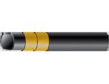 SEMPERIT SM2 Sandstrahl-Shotblast PN12bar рукав для пескоструйной обработки дробеструйной очистки для подачи сильно абразивных веществ