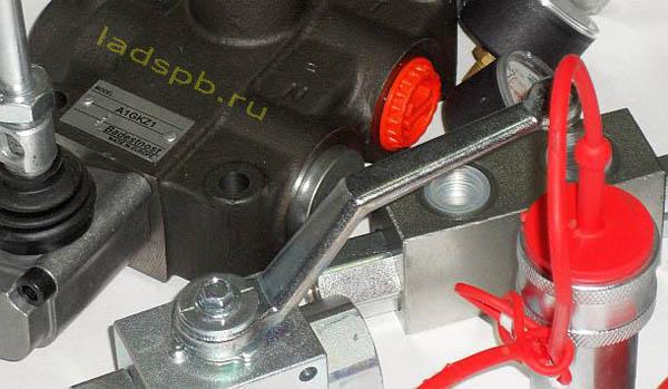 элементы, компоненты и комплектующие для гидравлических систем, гидронасосы, клапаны, распределители, ротаторы, фильтры