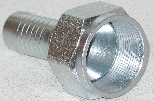 Фитинг М42х2 обратный конус60° Ду25 МоАЗ-6442 МоАЗ-6014 МоАЗ-6999производство Ленавтодеталь