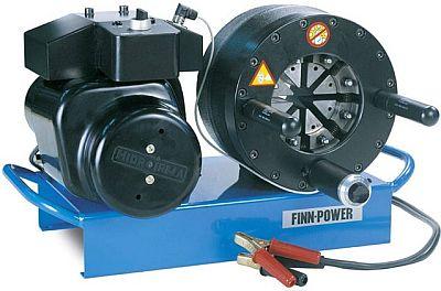 Радиальный пресс для обжимки рвд FINN-POWER P20CS Lillbacka Powerco Oy