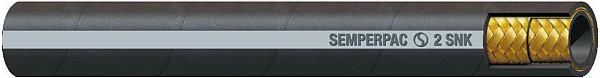 гидрошланг РВД оплеточной конструкции SEMPERIT 2SN-K EN 857 2SC SAE100 R16 2SNK