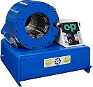 Радиальный обжимной пресс TUBOMATIC H130 12V для опрессовки гидрошлангов РВД Италия OP Slr