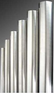 Труба высокого давления DIN EN 10216-5 ТС1, ASTM/ASME и ANSI B 36.19, ISO1127 нержавеющая сталь 1.4571/316Ti/10Х17H13M2T 1.4404/316L/03X17H14M2 1.4306/304L/03X18H11 1.4301/304L/08X18H10