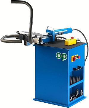 Трубогиб электрический OP CURVC42 С42 для металлической трубы DIN2353, EN10216-5 до 42мм