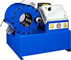 Мобильный пресс для обжатия гидрошлангов OP Spl TUBOMATIC  H83 E 12V