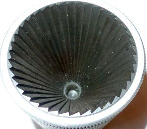 фаскосниматель для наружной кромки трубы