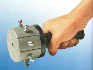 Съемник кулачков FINN-POWER Quick Change Tool Systems
