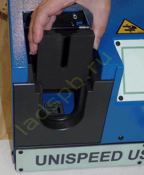 Инструмент ЧАШКА для установки врезного кольца UNISPEED USFL/01