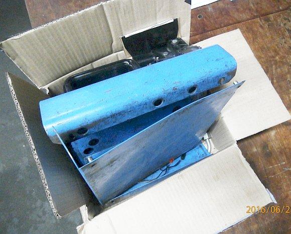 Ремонт и восстановление оборудования для гидрошлангов Finn-Power, OPI, UNIFLEX, TECHMAFLEX