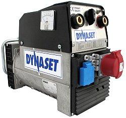 Гидравлический сварочный аппарат Dynaset
