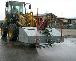 Водяные помпы высокого давления DYNASET HPW