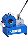 Радиальный обжимной пресс TUBOMATIC H83 EPM для опрессовки гидрошлангов РВД Италия OP Slr